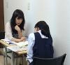 英検アカデミーへ体験入学